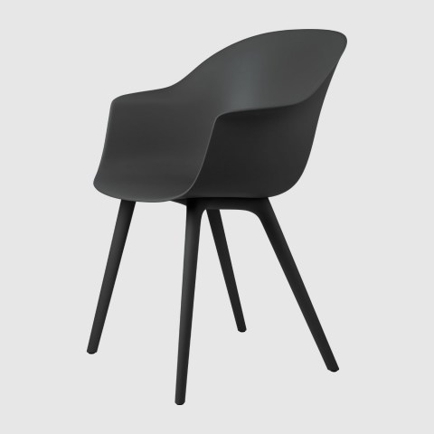Bat_DiningChair_Plastic_Unupholstered_Black_Black_F3Q_2048x2048