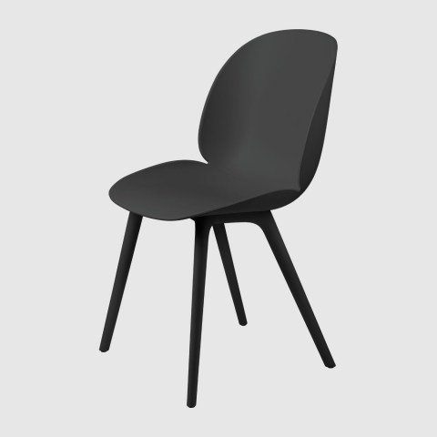 Beetle_DiningChair_Plastic_Unupholstered_Black_Black_F3Q_2048x2048