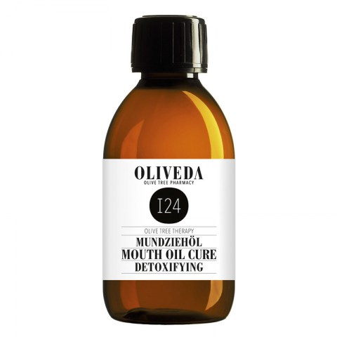 I24 Mouth Oil Cure
